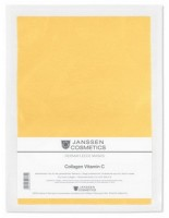 Janssen Collagen vit. C/green tea (Коллаген с витамином С), 1 шт -